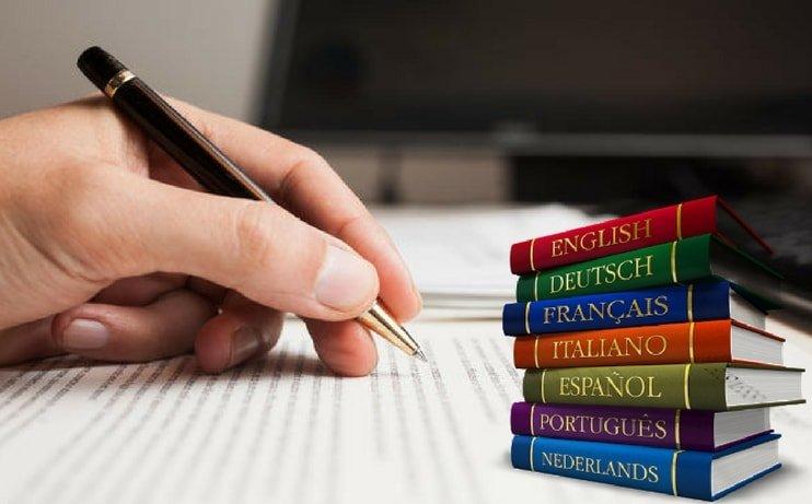ویراستاری کتاب از نوع تخصصی، علمی یا محتوایی