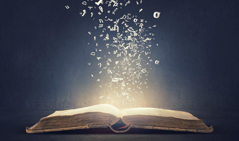 ویراستاری ادبی، لازمهی ویرایش کتابهای داستانی و رمان