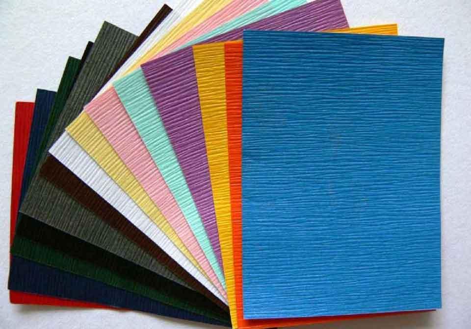 انواع کاغذ گلاسه برای چاپ کتاب